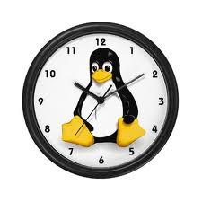 clock-NTP