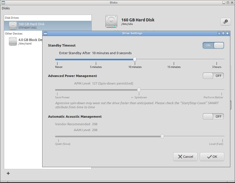 to install: sudo apt-get install gnome-disk-utility