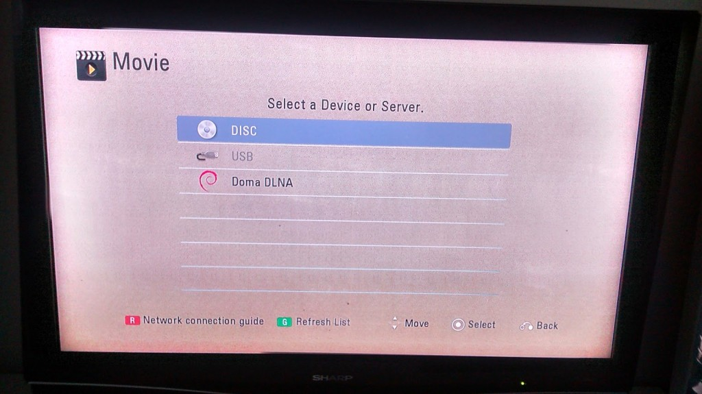 DLNA media server on Cubieboard with Lubuntu - Home Circuits