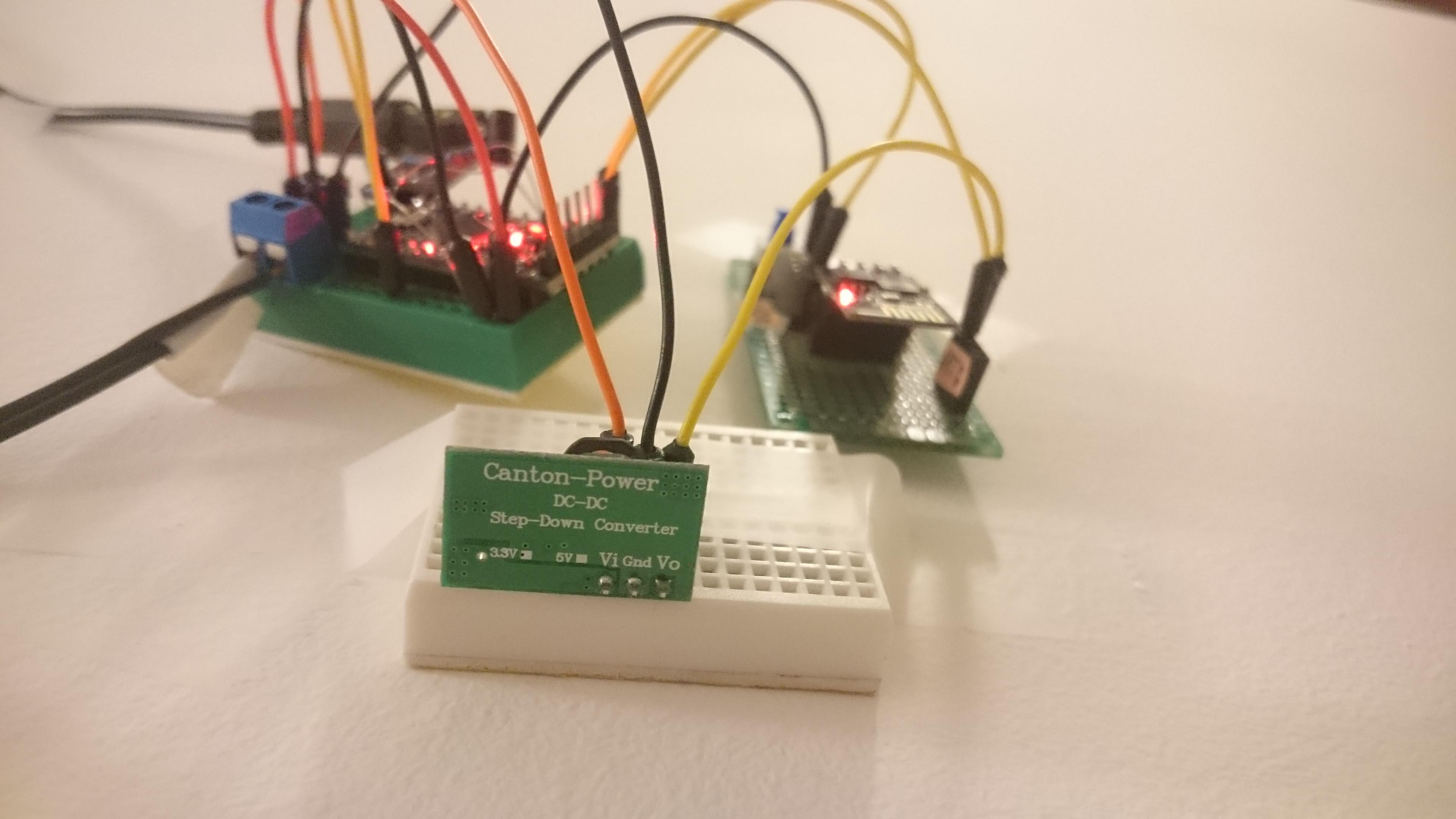 WiFi Energy Monitor - Home Circuits