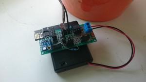 ESP-battery-3xAAA C